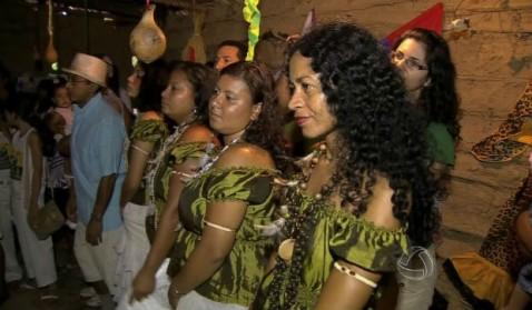 comunidade quilombolas em Mato Grosso