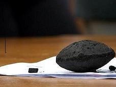 carvão verde